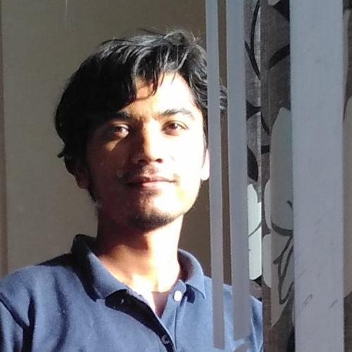 Bhupender Sharma